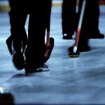 Curling Feet