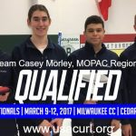 USCAU18-TeamMorley