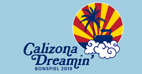 calizona bonspiel logo