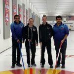 semi finalists Team Raju